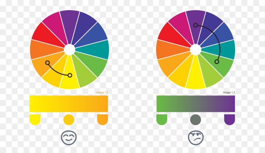 Diseño Web gradiente de Color esquema de Color - Diseño Formatos De ...