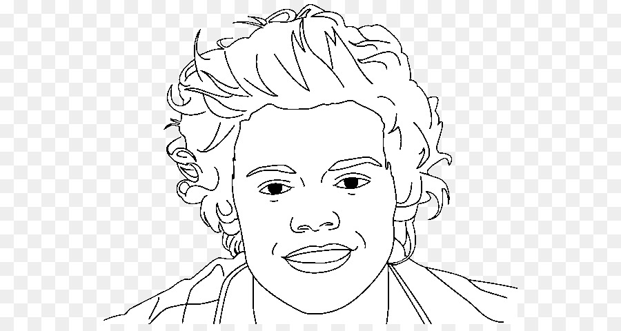 Taylor Swift, One Direction, Dibujo para Colorear Imagen del libro ...