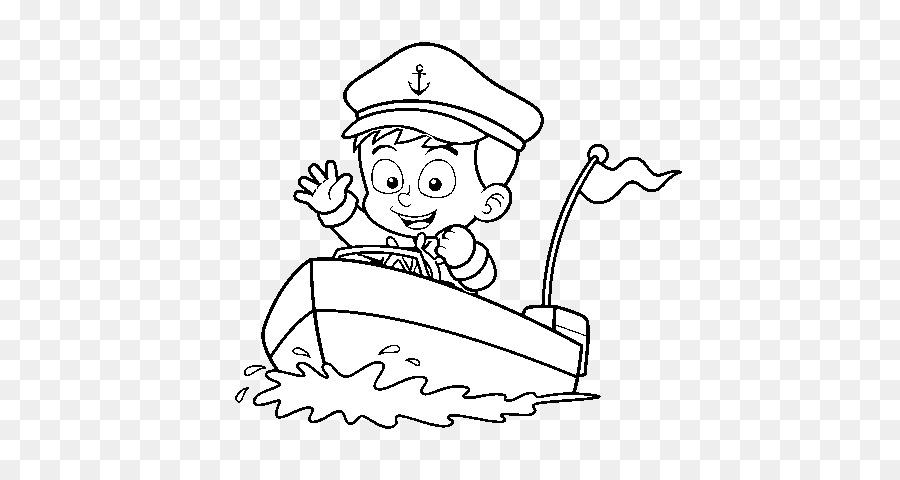 Páginas para colorear libro para Colorear, Dibujo de Barco a Barco ...