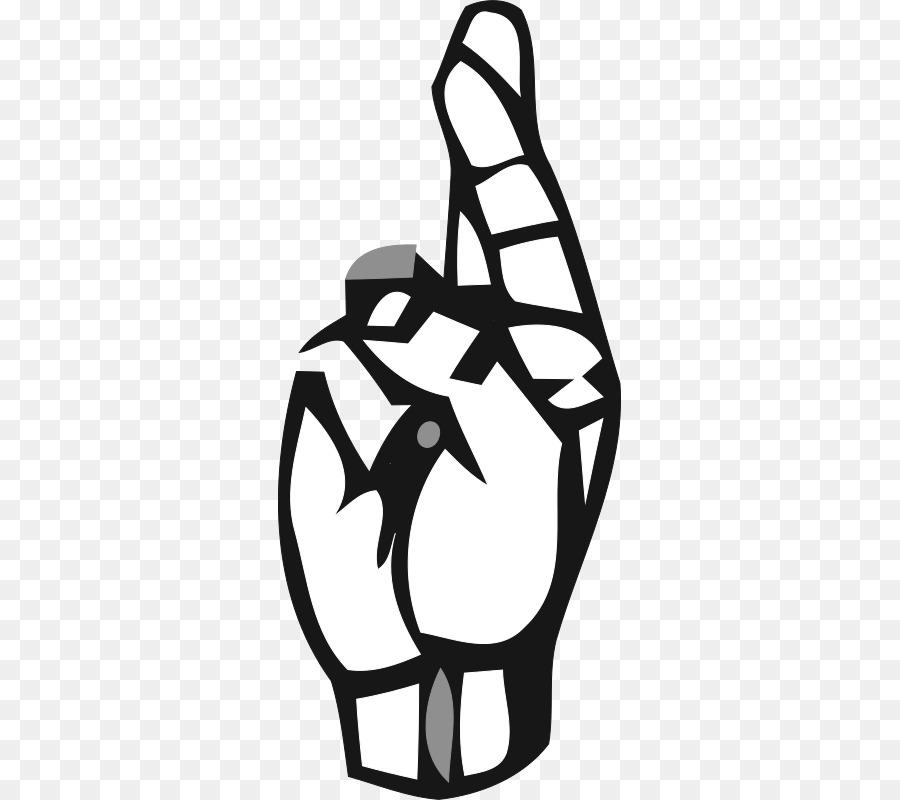 Bing Clip Art Sign Language Clipart Vector Design