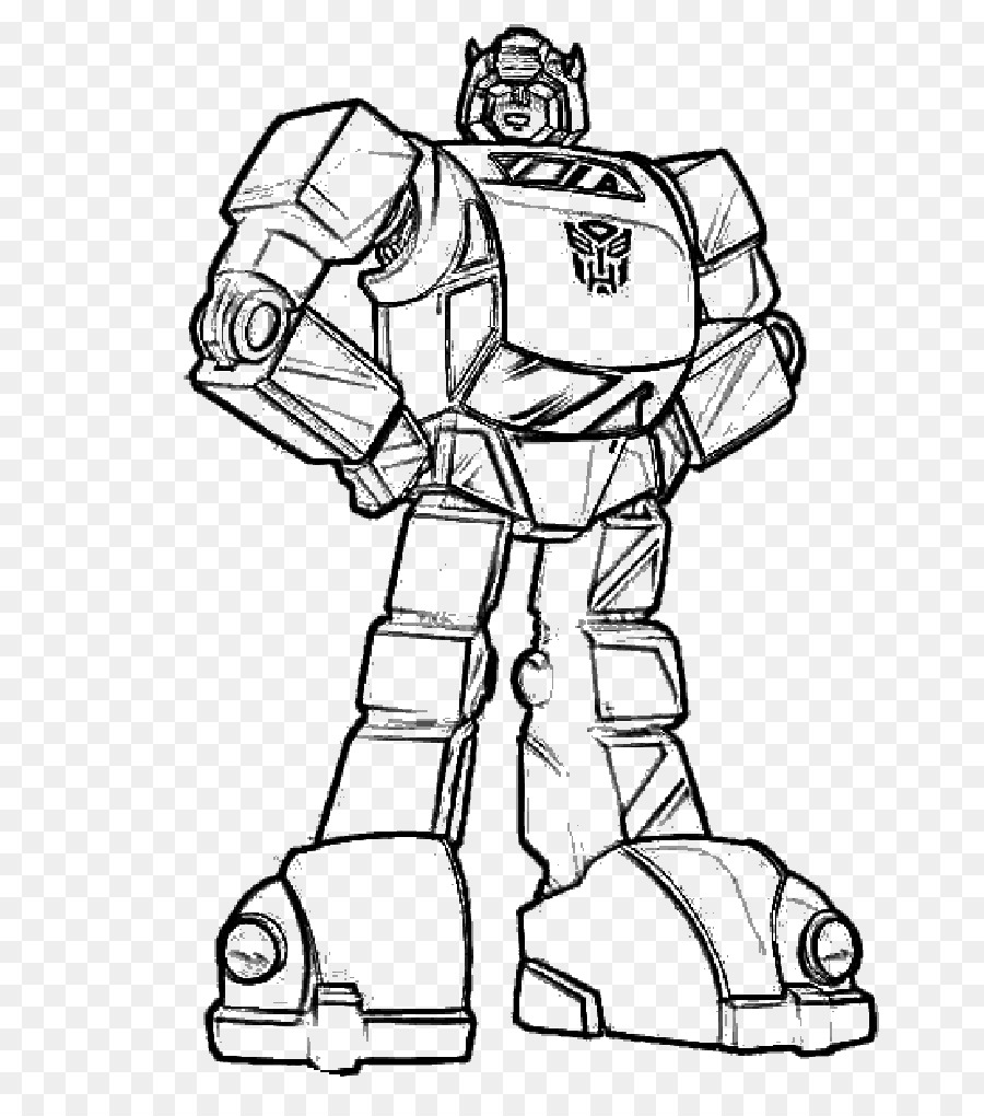 Bumblebee Angry Birds Transformers Optimus Prime Colouring Pages Coloring Book