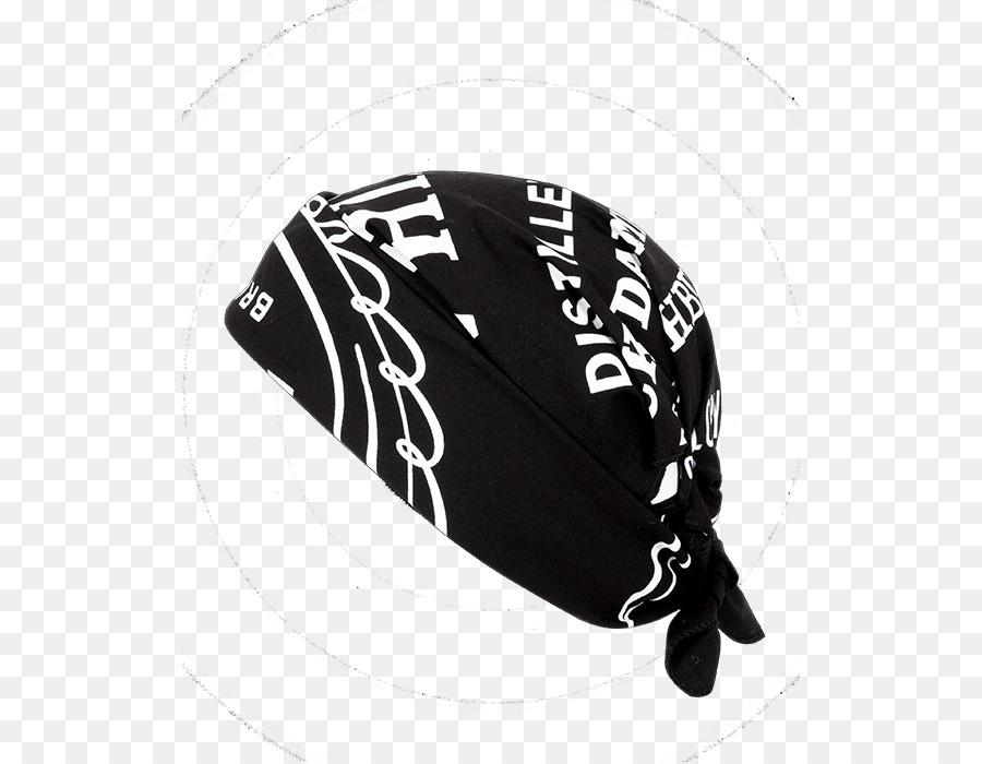 1b4fe9cb483 Jack Daniel s No.7 Kerchief Cap Clothing Accessories - Cap png ...