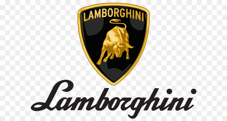 Lamborghini Logo Brand Fellow Lamborghini Png Download 1024 536