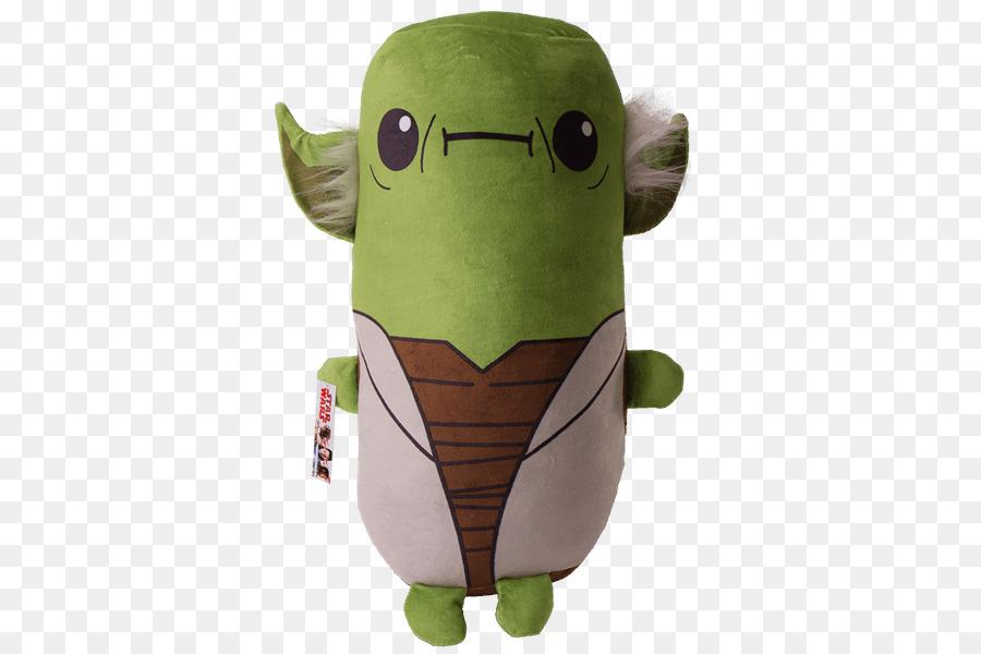 Yoda Stuffed Animals Cuddly Toys Chewbacca Plush Star Wars Star