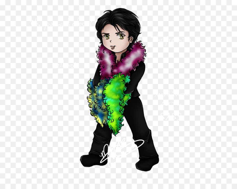 costume character fiction gerard way png download 800 711 free