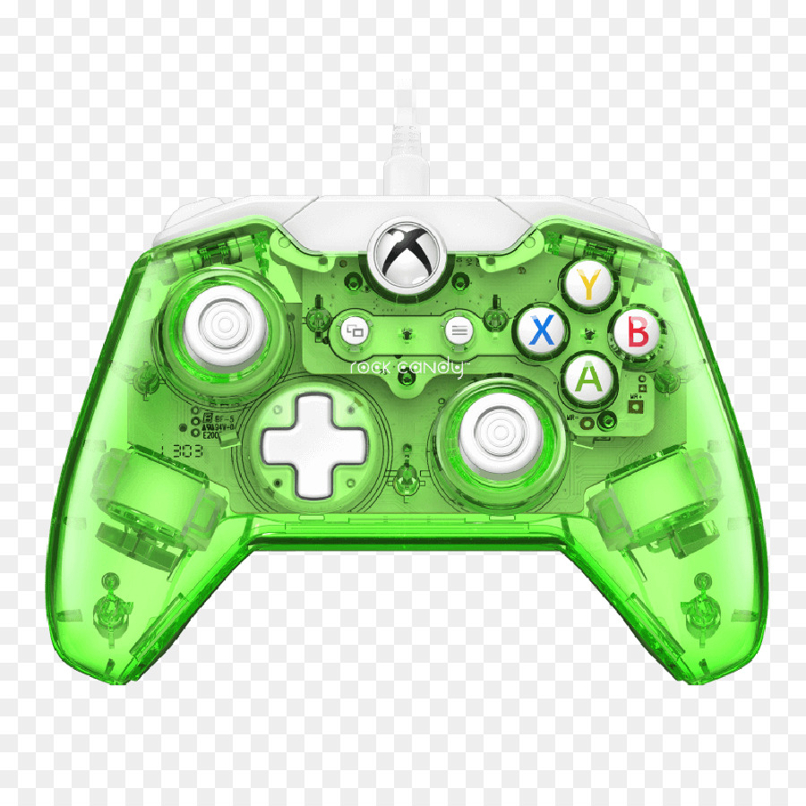 Xbox One controller PDP Rock Candy Wired Controller for Xbox 360 ...