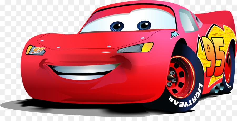 Lightning Mcqueen Mater Welt Von Cars Pixar Autos Mater Png