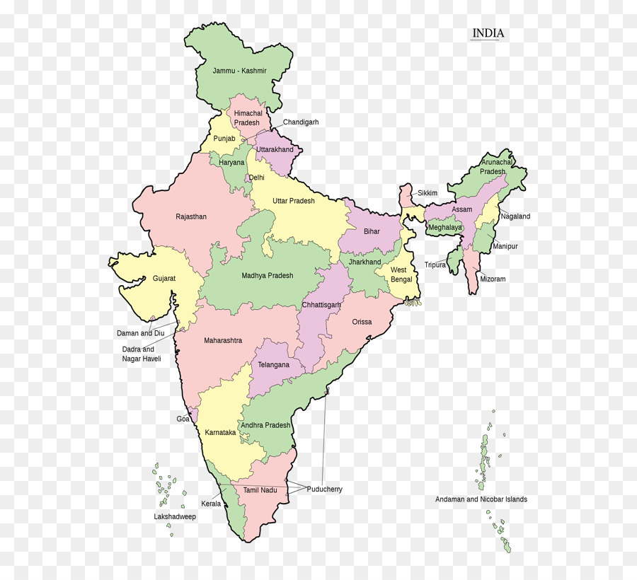 States of india world map union territory india png download 600 states of india world map union territory india gumiabroncs Image collections
