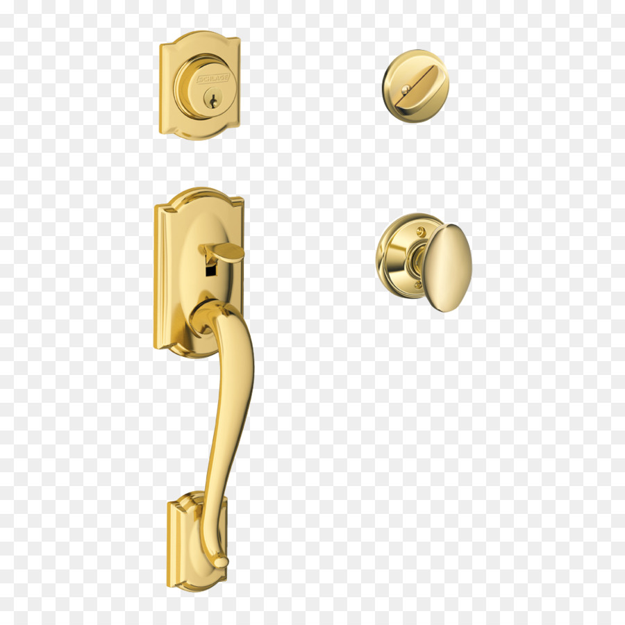 Door Handle Schlage Dead Bolt   Door