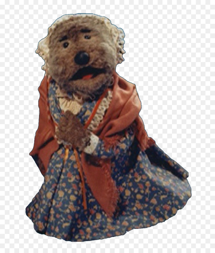 Emmet Otter\'s Jug-Band Christmas Jug band The Muppets - baby otter ...