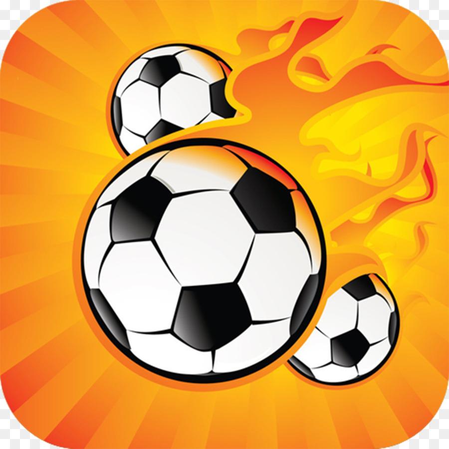 Fussball Spieler Vektor Grafik Sport Flammender Fussball Png