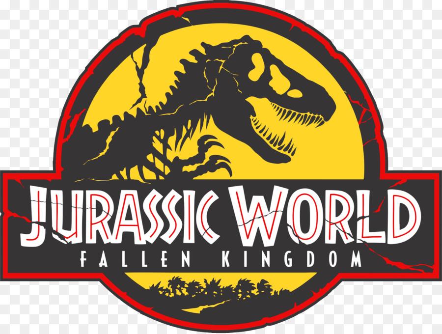 Logo Brand Font Yellow Jurassic World Jurassic World Indominus Rex