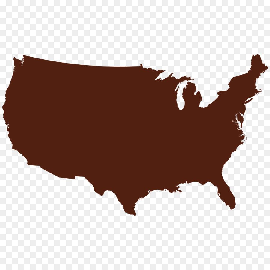Vector graphics Alaska Hawaii Royalty-free U.S. state - map of uk ...