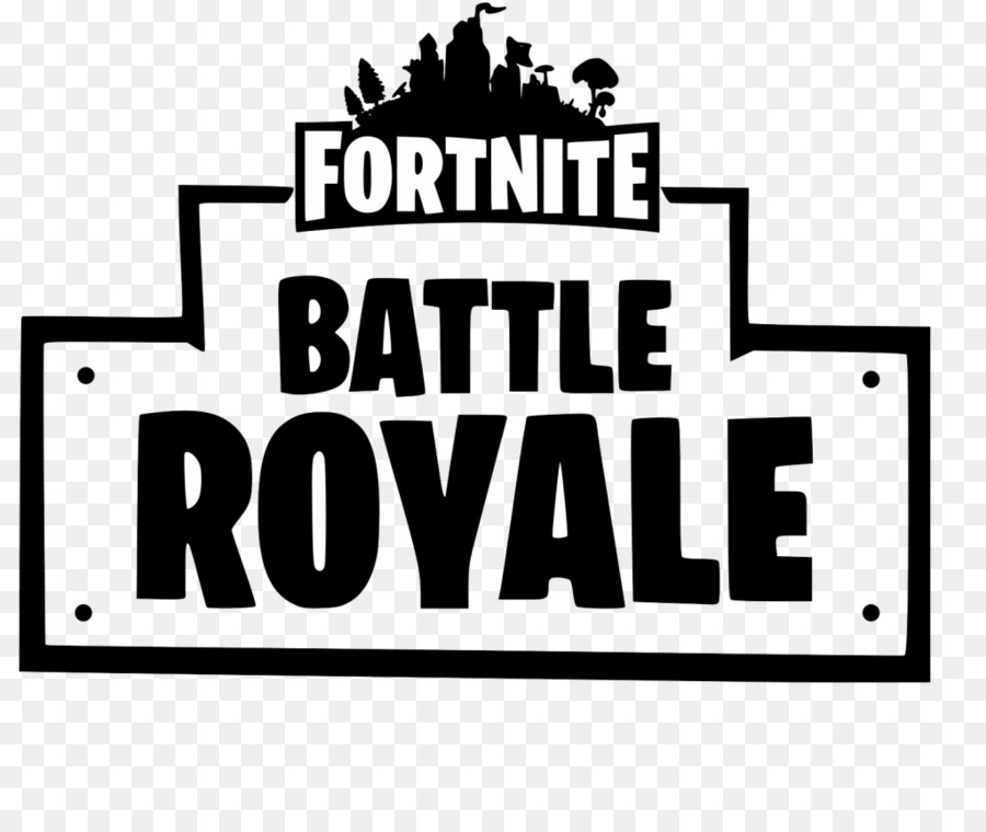 Fortnite Logo Transparent