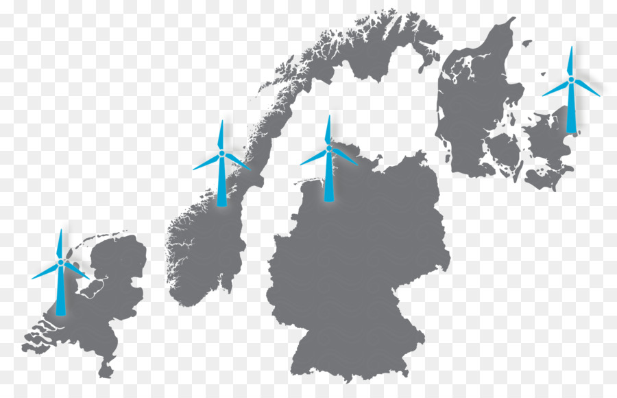 Germany World Map Graphics Wind Power Renewable Energy Solar Png