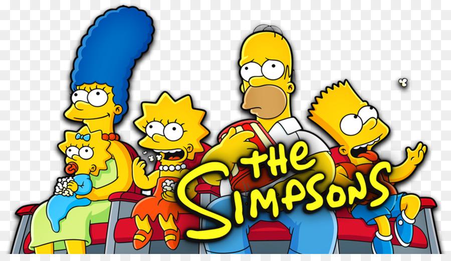 Homer Simpson Marge Simpson Bart Simpson Lisa Simpson Simpson