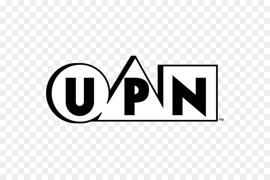 Logo Vector Graphics UPN Clip Art Image