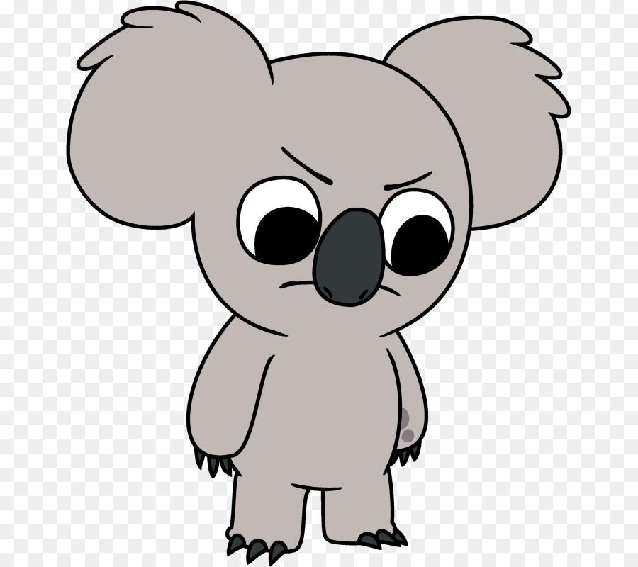 Polar Bear Koala Nom Nom We Bare Bears Season 1 Bear Png