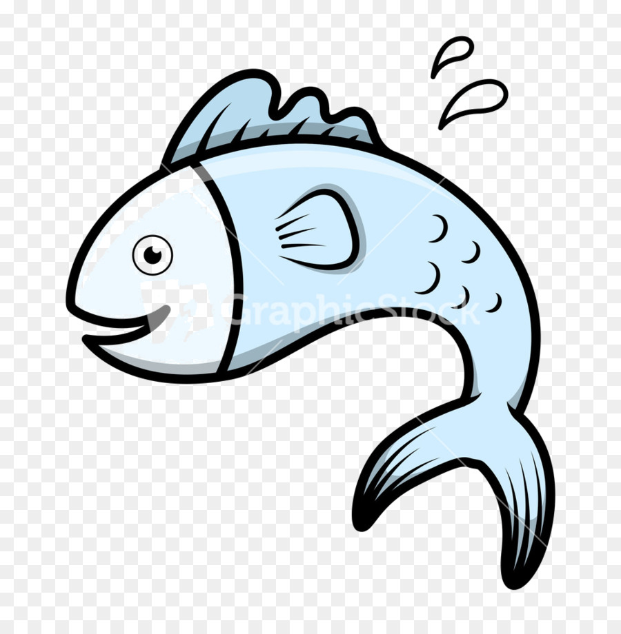 Clip art vector graphics royalty free cartoon drawing fish