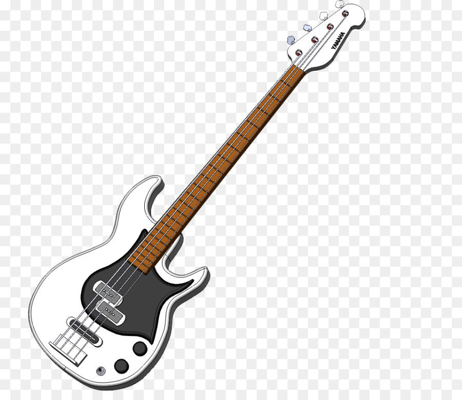 Clip Art Bass Guitar Image Double Bass Electric Guitar Bass Guitar