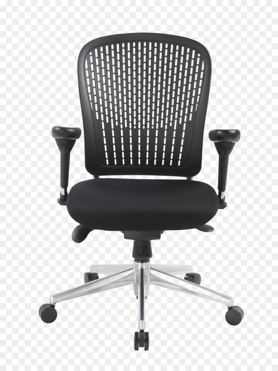 Office Desk Chairs Furniture Design Chair Png Download 1062