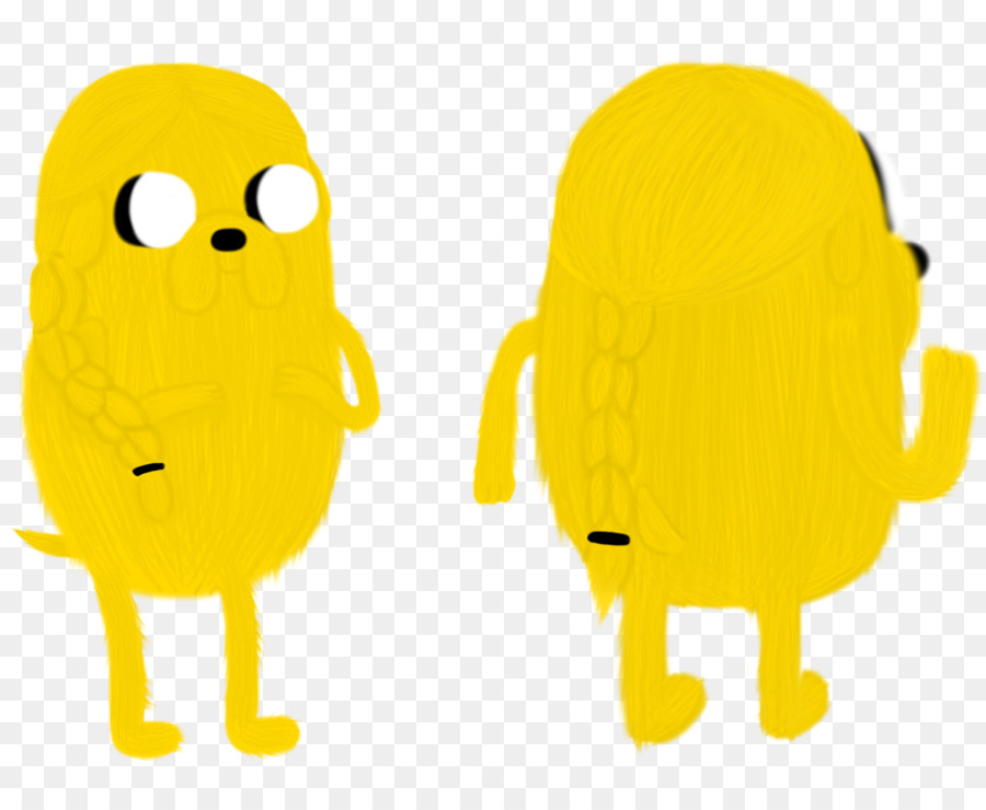Jake the Dog Smiley Desktop Wallpaper Portable Network Graphics Image - adventure time finn and jake