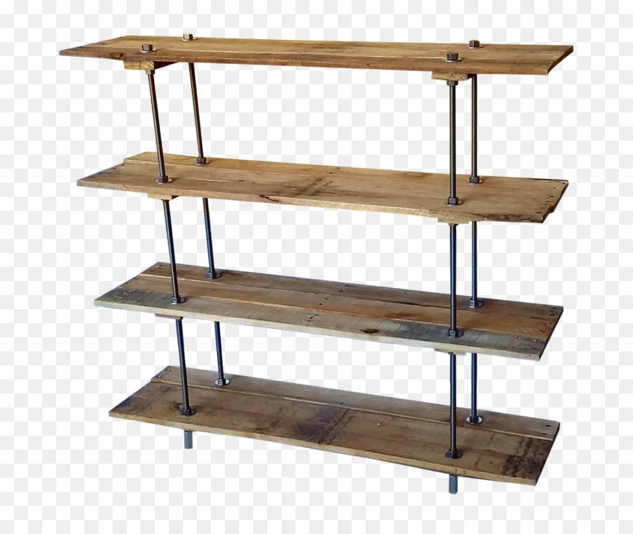 Regal Tisch Regal Paletten-Holz - Tabelle png herunterladen - 1531 ...