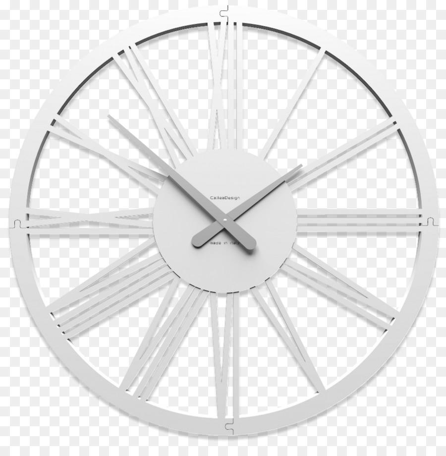 Orologio a pendolo da Cucina Design Orologio murale Horloge ...