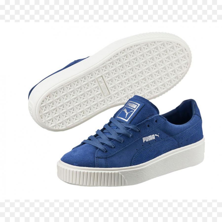 0aa5860dc3a3 Shoe Puma Women s Suede Platform Core Sneakers - PUMA png download -  1000 1000 - Free Transparent Shoe png Download.
