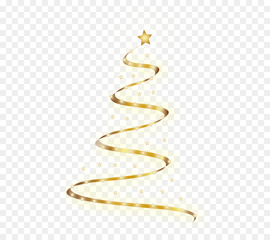 Christmas Tree Day Merry From Clip Art Card
