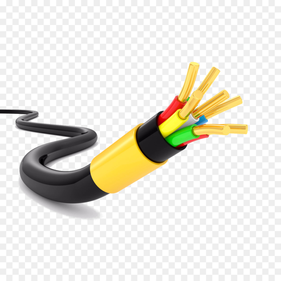 Electrical cable Electrical Wires & Cable Multicore cable Electrical ...