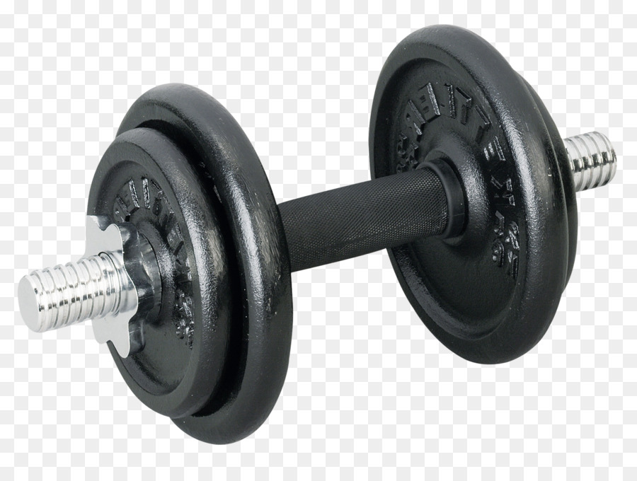 Dumbbell Exercise Equipment png download - 1600*1184 - Free