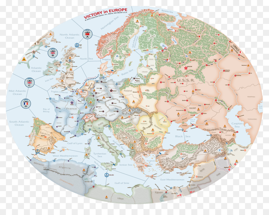 Europe world war ii world map map png download 20001562 free europe world war ii world map map gumiabroncs Images