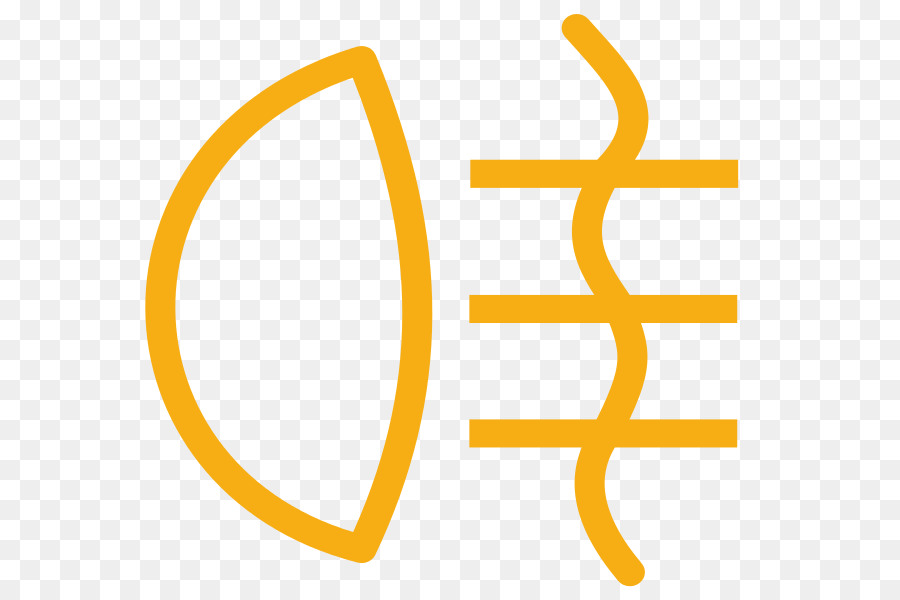 Nebelschlussleuchte Idiot Light Check Engine Light Symbol Wikipedia    String Light