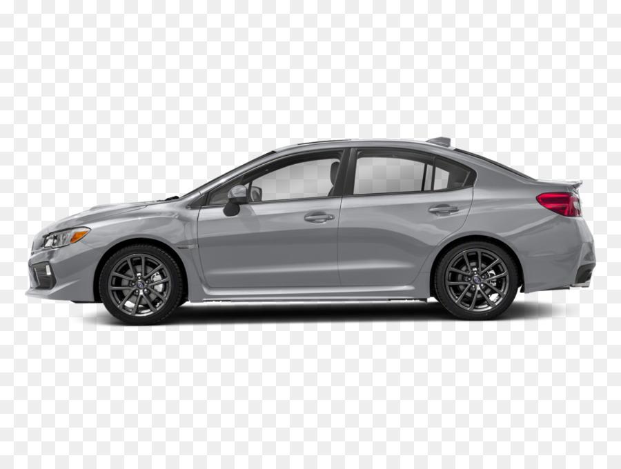 Honda Motor Company Coche 2018 Honda CR V LX 2018 Subaru WRX