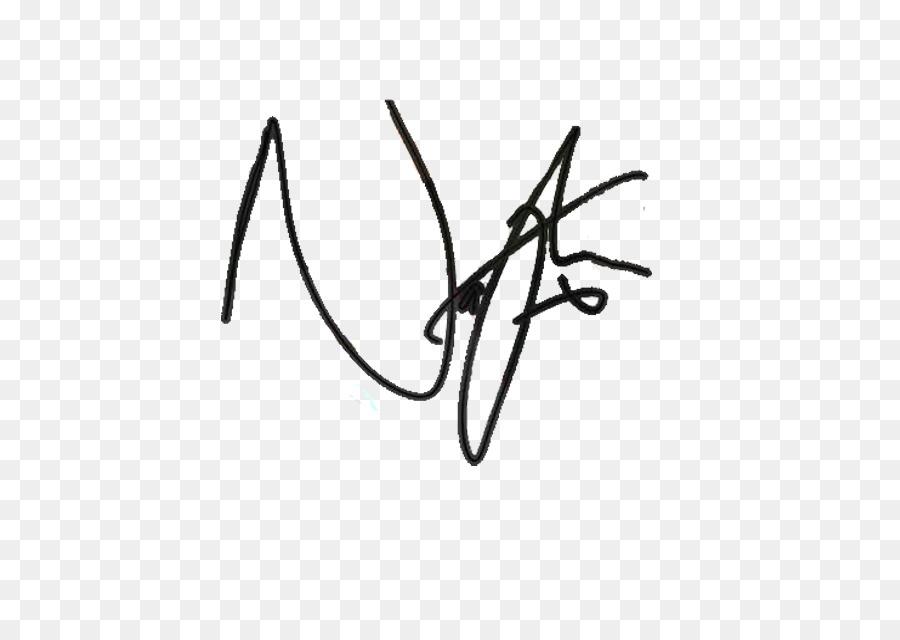 Signature Clip Art Portable Network Graphics Television Fan Bts Rm