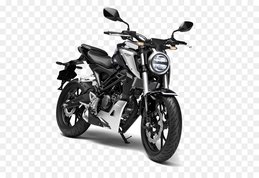 Honda Motor Company CB150R CB 125 R Motorcycle