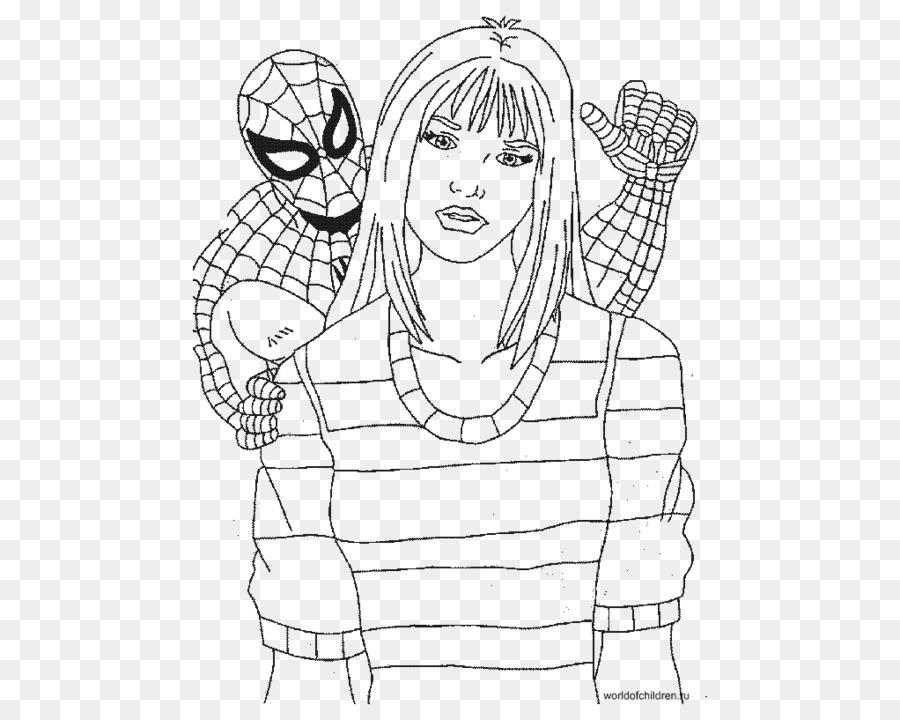 Spider Man Edge Of Time Páginas Para Colorear Para Colorear Libro
