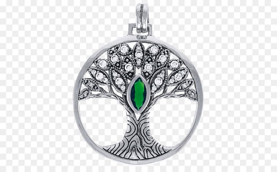 Tree Of Life Symbol Earring Charms Pendants Locket Symbol Png