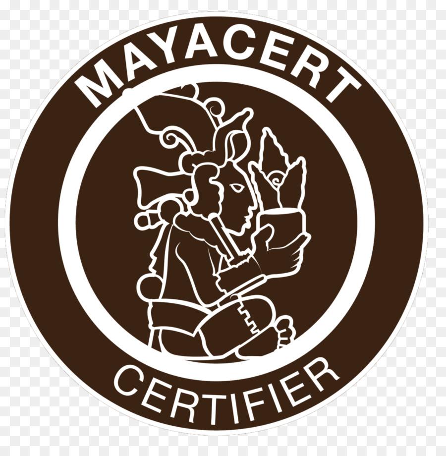Organic Food Mayacert Sa Certification Logo Organic Farming