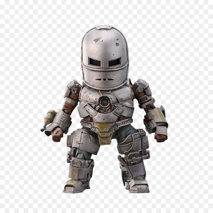 Age Of Ultron Iron Man Beast Kingdom Egg Attack Stormtrooper Star