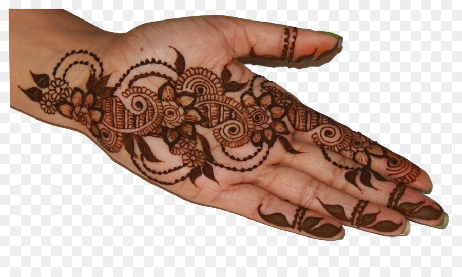 Mehndi Designs Traditional Henna Body Art Image Design Png