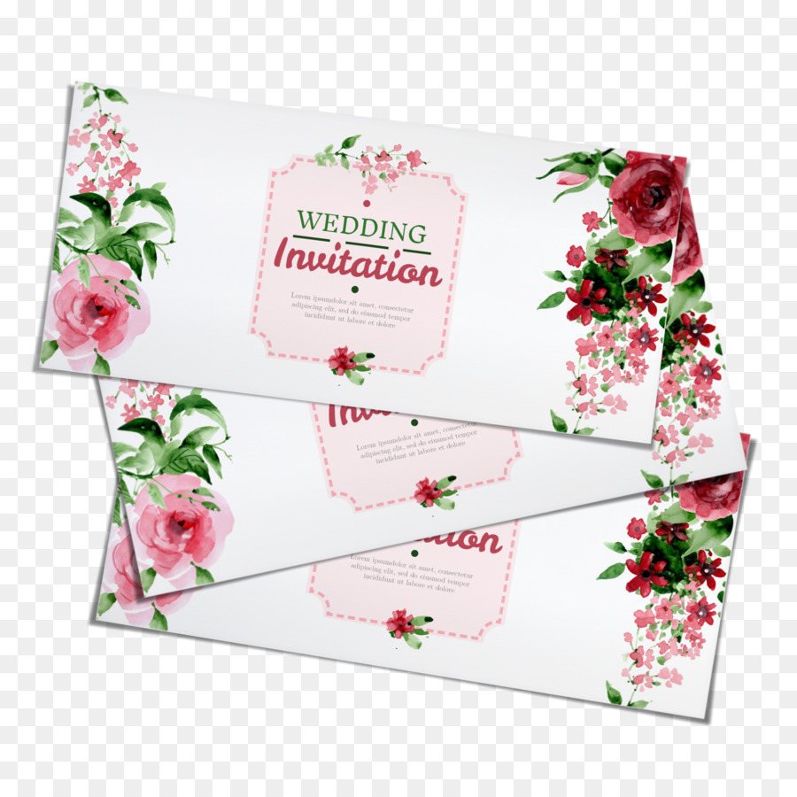 Wedding Invitation Convite Printing Greeting Note Cards Wedding