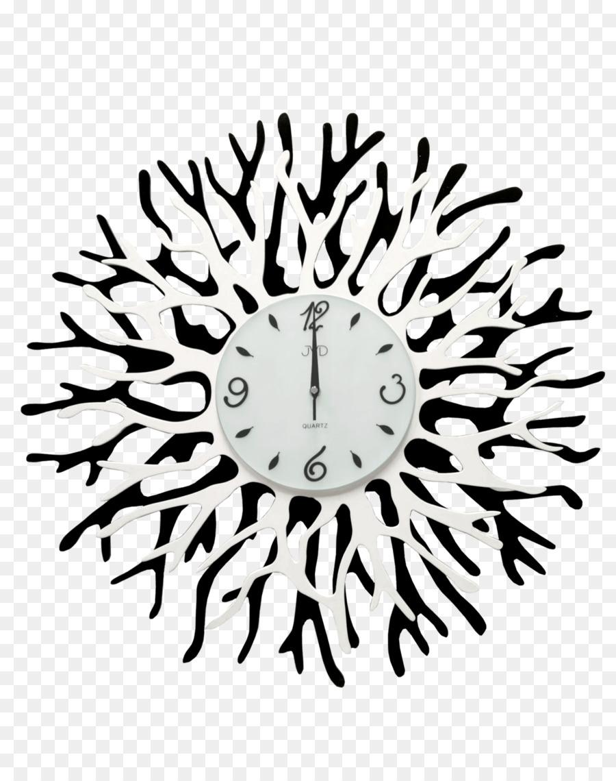 JVD Wanduhr Quarz Analog Motiv Strahlen Mit Glassteinen JVD Hj79.2 Wanduhr  Quarz Analog Orange Weiß Modern Wall Clocks Zegar ścienny JVD HJ78 Z  Kryształkami ...