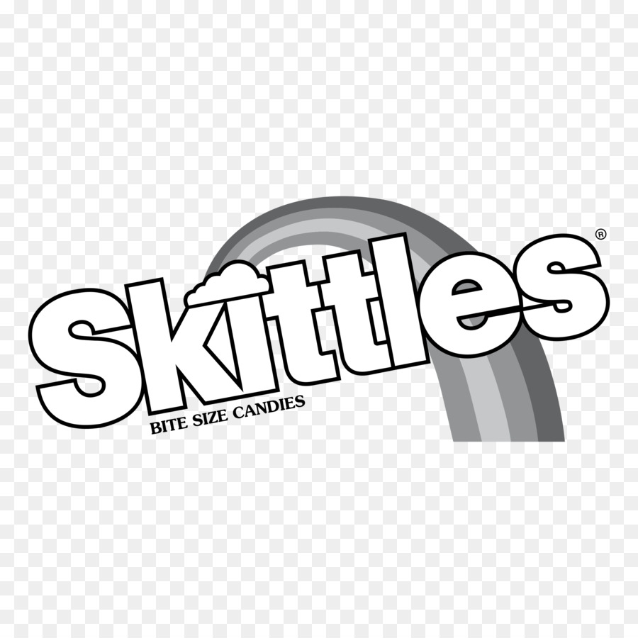 Coloring book logo skittles colouring pages brand cotton candy bar