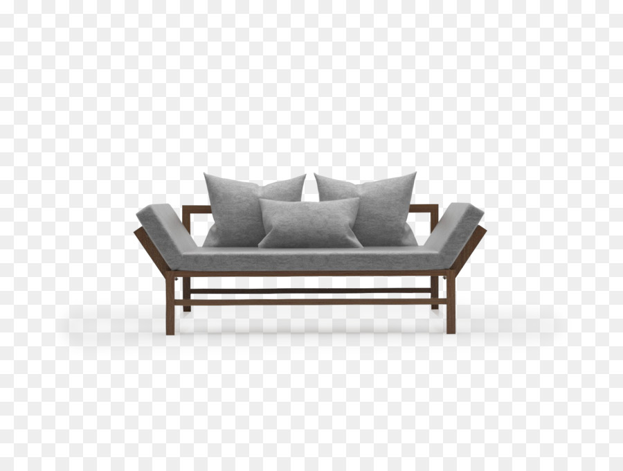 Loveseat Couch Clic Clac Product Design Sofa Bed Chair