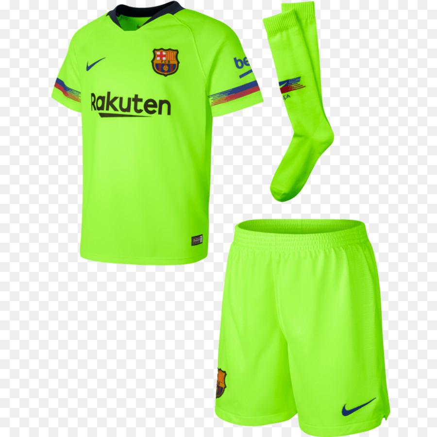 d1cdf956d6f FC Barcelona Kit Jersey Football Shirt - fc barcelona png download -  1000 1000 - Free Transparent Fc Barcelona png Download.