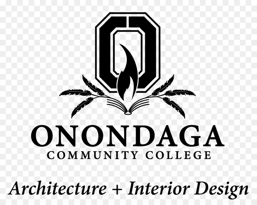 Sous Marin Onondaga County Community College New York Logo De La