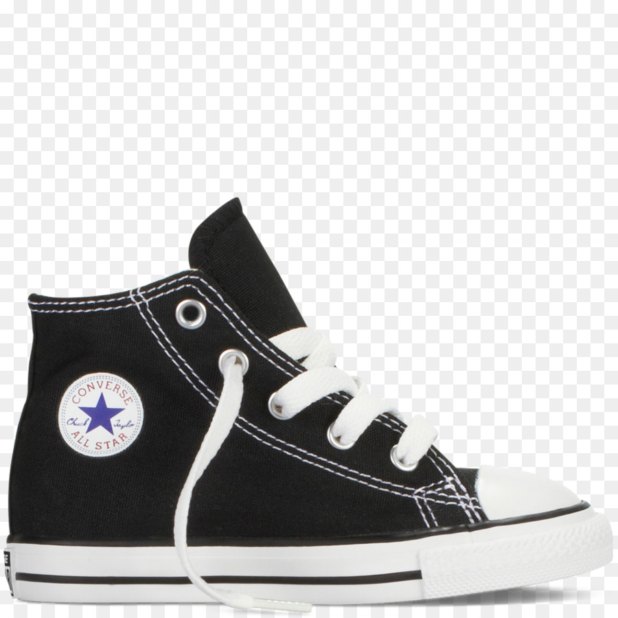 6c493f4b1e5c Chuck Taylor All-Stars Baby Converse First Star Shoe High-top - convers png  download - 1000 1000 - Free Transparent Chuck Taylor Allstars png Download.
