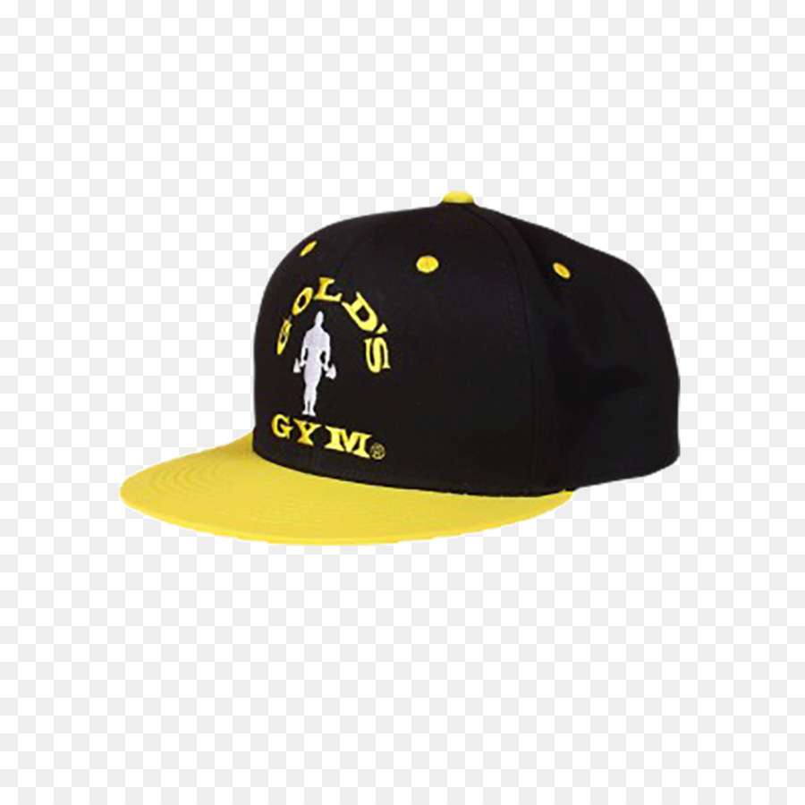 Baseball cap Gold s Gym Fitness Centre Bodybuilding - baseball cap png  download - 1000 1000 - Free Transparent Baseball Cap png Download. 0ffc67b4b7da